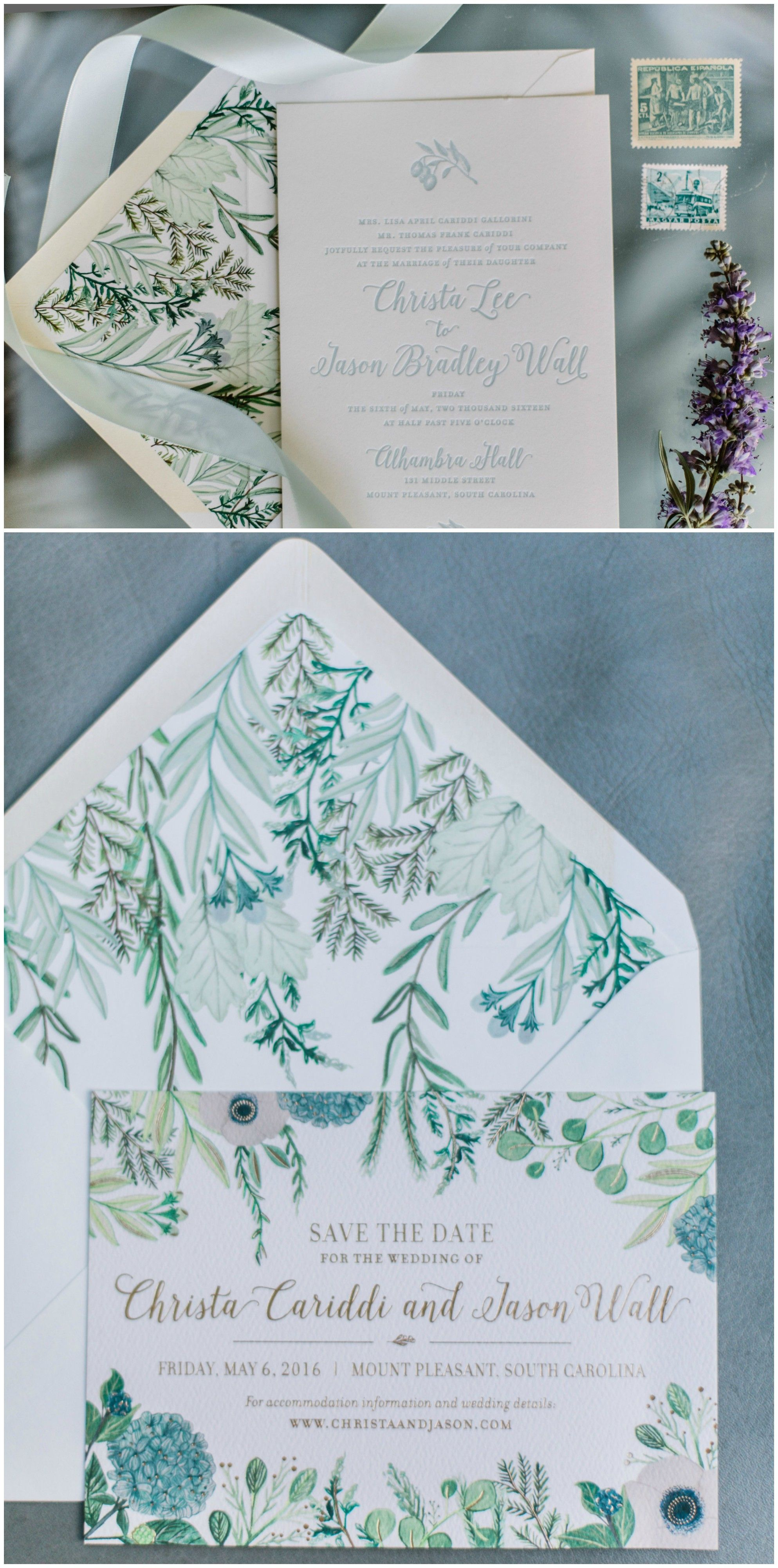 The Smarter Way to Wed | Teal wedding invitations, Teal weddings and ...