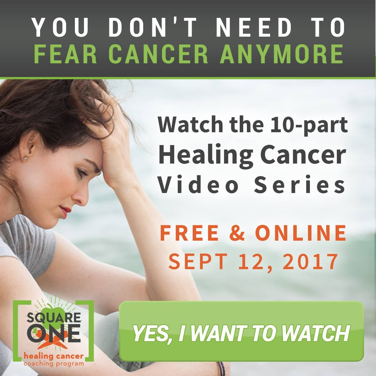 HEALING CANCER: Many of you know about how our friend Chris Wark who ...