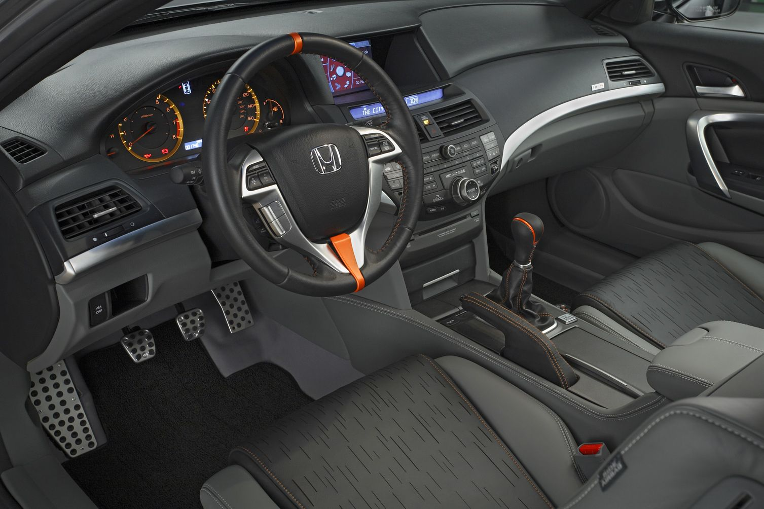 Honda Accord Coupe Hf S Concept Unveiled The Torque Report