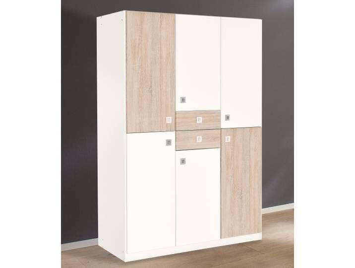 Wimex Kleiderschrank Sunny Tall Cabinet Storage Storage Home Decor