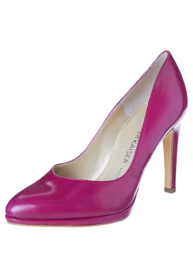 sports shoes 9a15a 1adff High Heel Pumps in pink von Peter Kaiser HERDI @Zalando ...