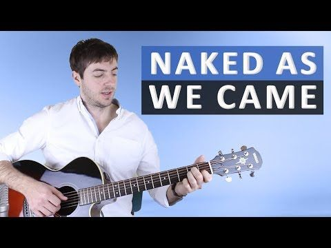 Iron and wine naked agree with