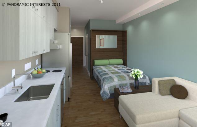 300 Sq Ft Studio Apartment Ideas