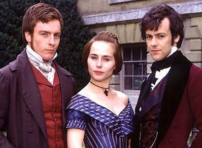 Watched The Tenant Of Wildfell Hall By Anne Bronte