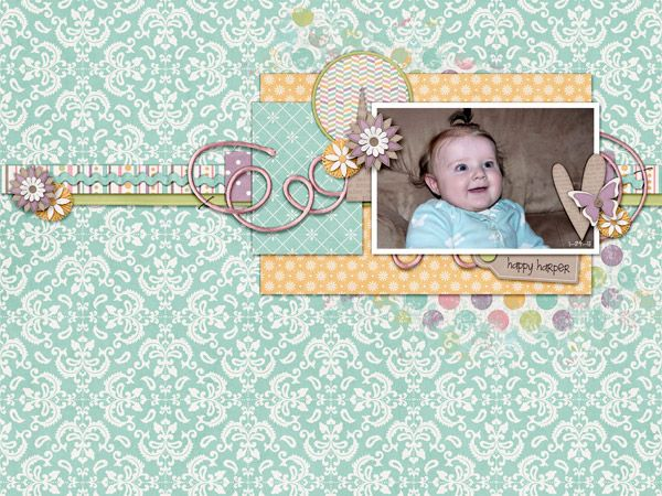 Scrapbooking Clean Simple Buscar Con Google Scrapbooking Clean