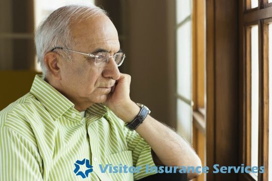 Father visiting you in USA? Buy #visitorsinsurance for him from #VisitorInsuranceServices on http://insu.us
