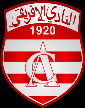 """Résultat de recherche d'images pour """"club africain logo"""""""