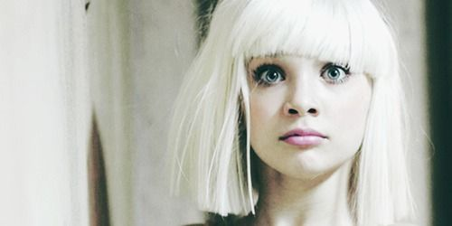 Chandelier Sia And Mad Image