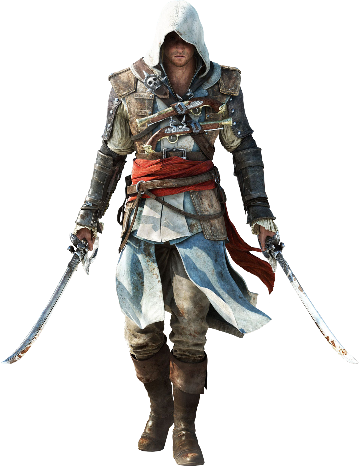 Edward Kenway Assassin S Creed Iv Minecraft Skin Assassins