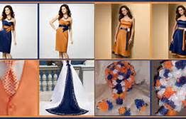 Chicago Bears Wedding Colors Bing Images Bear Wedding Chicago