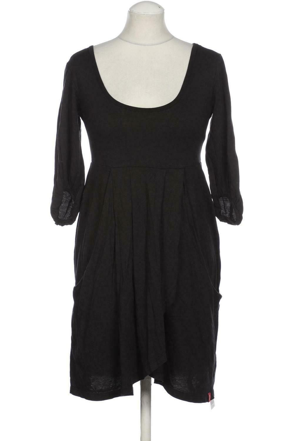 Esprit Kleid Damen Dress Damenkleid Gr. M Baumwolle Viskose