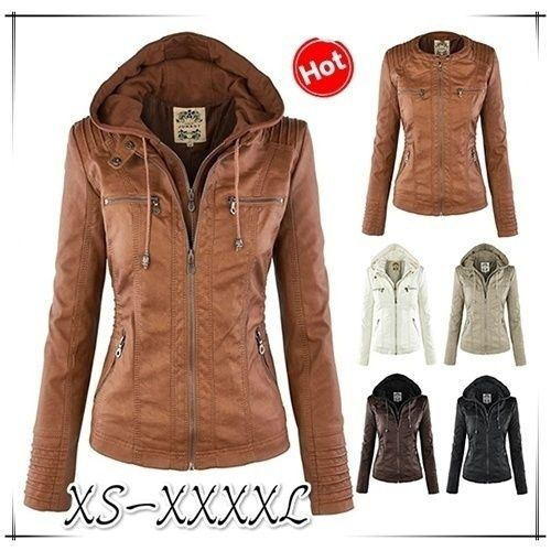 trendy jackets womens 2017