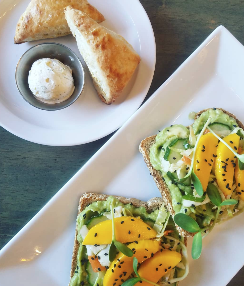 11 Places In Orlando That Every Vegan Will Fall In Love With Vegan Near Me Foodie Vegan