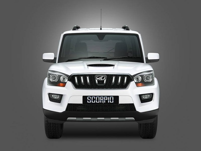 Mahindra To Launch 9 New Suvs In India In Next 2 Years With Images