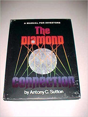 The Diamond Connection A Manual For Investors Antony C Sutton 9780933252004 Amazon Com Books Investors Manual Connection