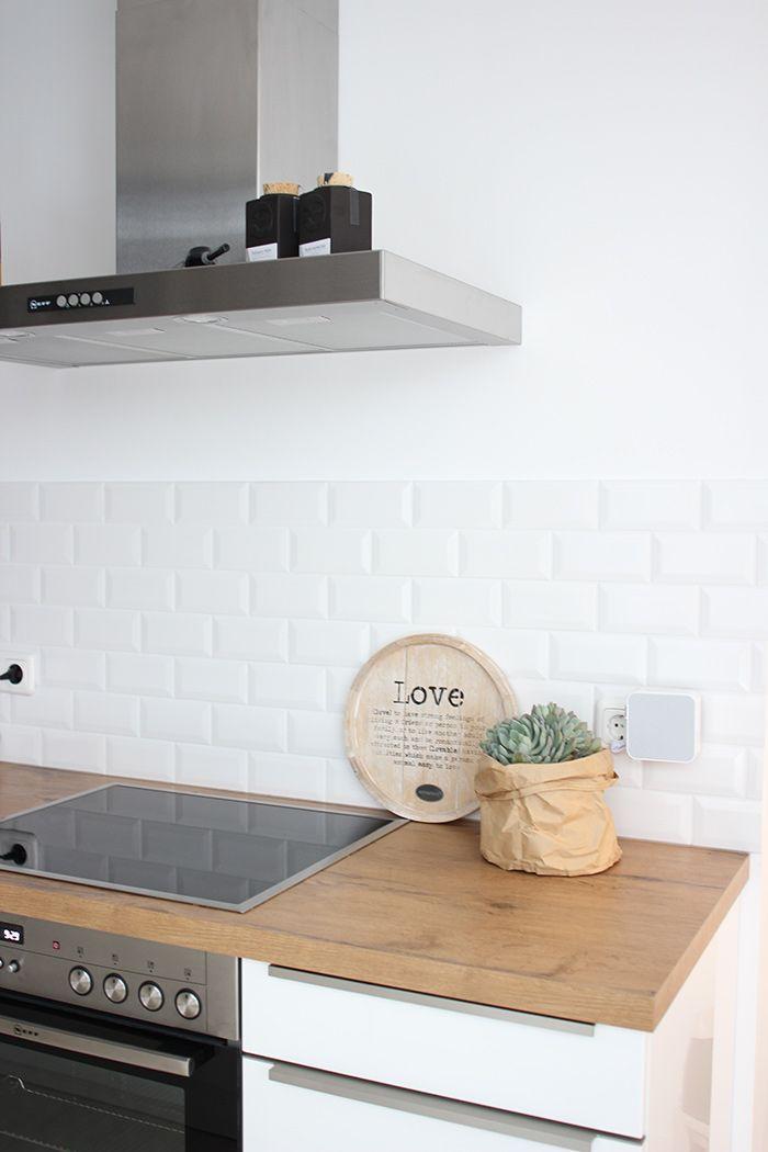 Photo of Küchenplanung – Die Küchenrückwand | sanvie.de