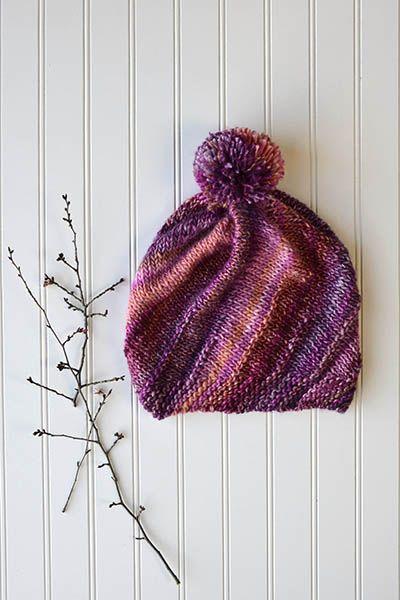Frenzy Hat Free Knitting Pattern | Pinterest | Mütze, Gestrickte ...