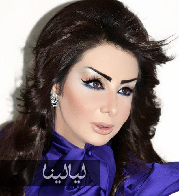 بالصور كيف اختلفت أشكال نجمات الدراما الخليجية بالمكياج وعمليات التجميل Fashion Nose Ring Nose