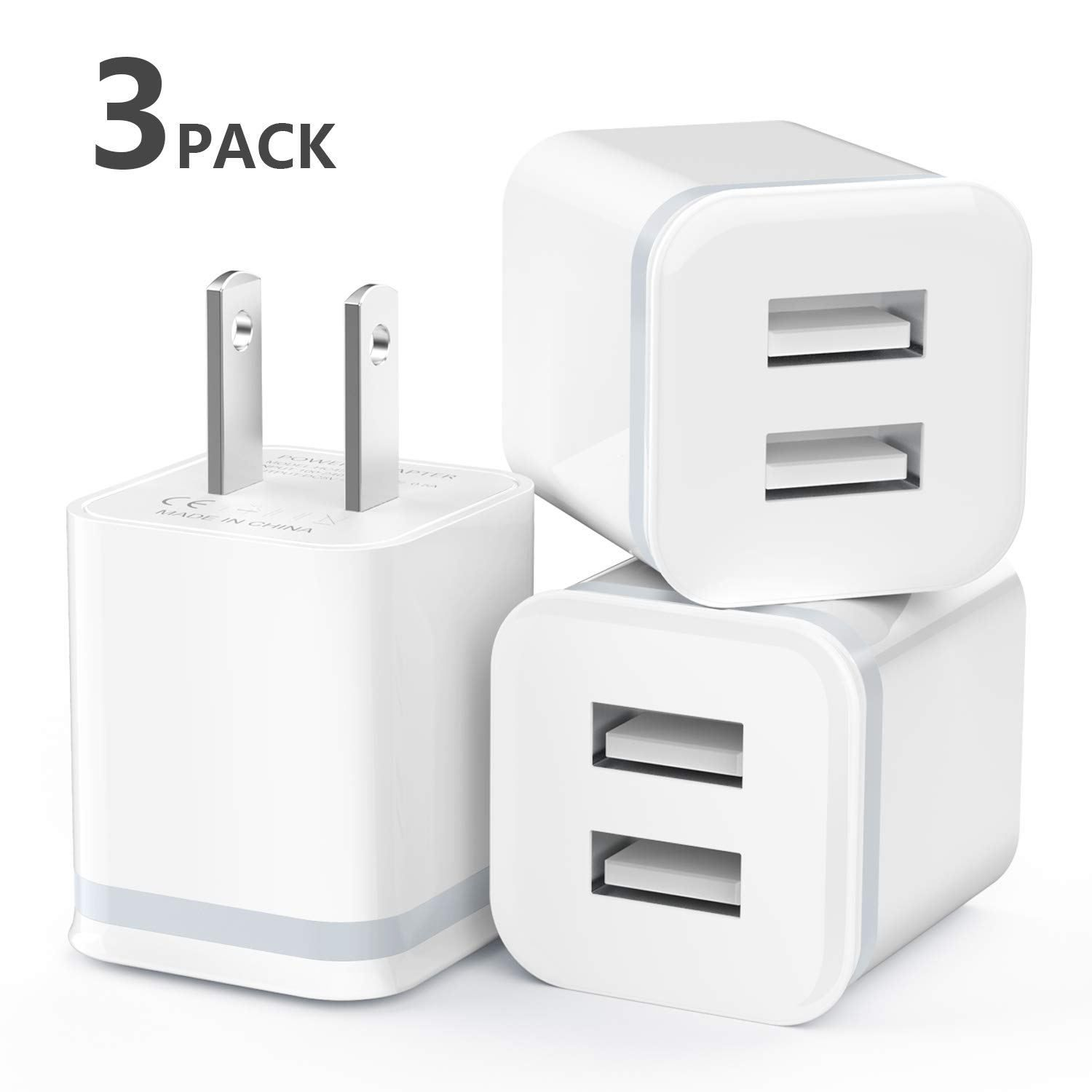 Best USB Wall Charger for Android and