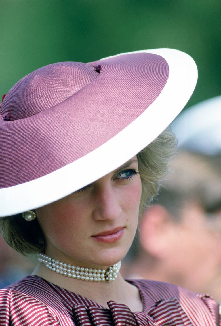 The Iconic Jewels From Princess Diana\'s Collection That Prince Harry ...