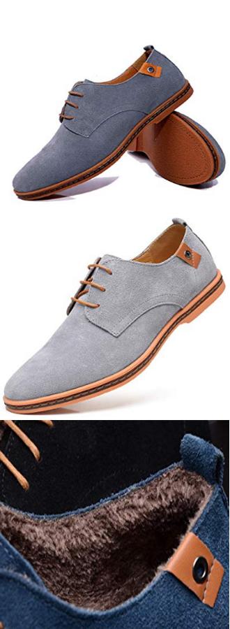 CAGAYA #Herren #Freizeit #Schuhe aus #Leder #Business