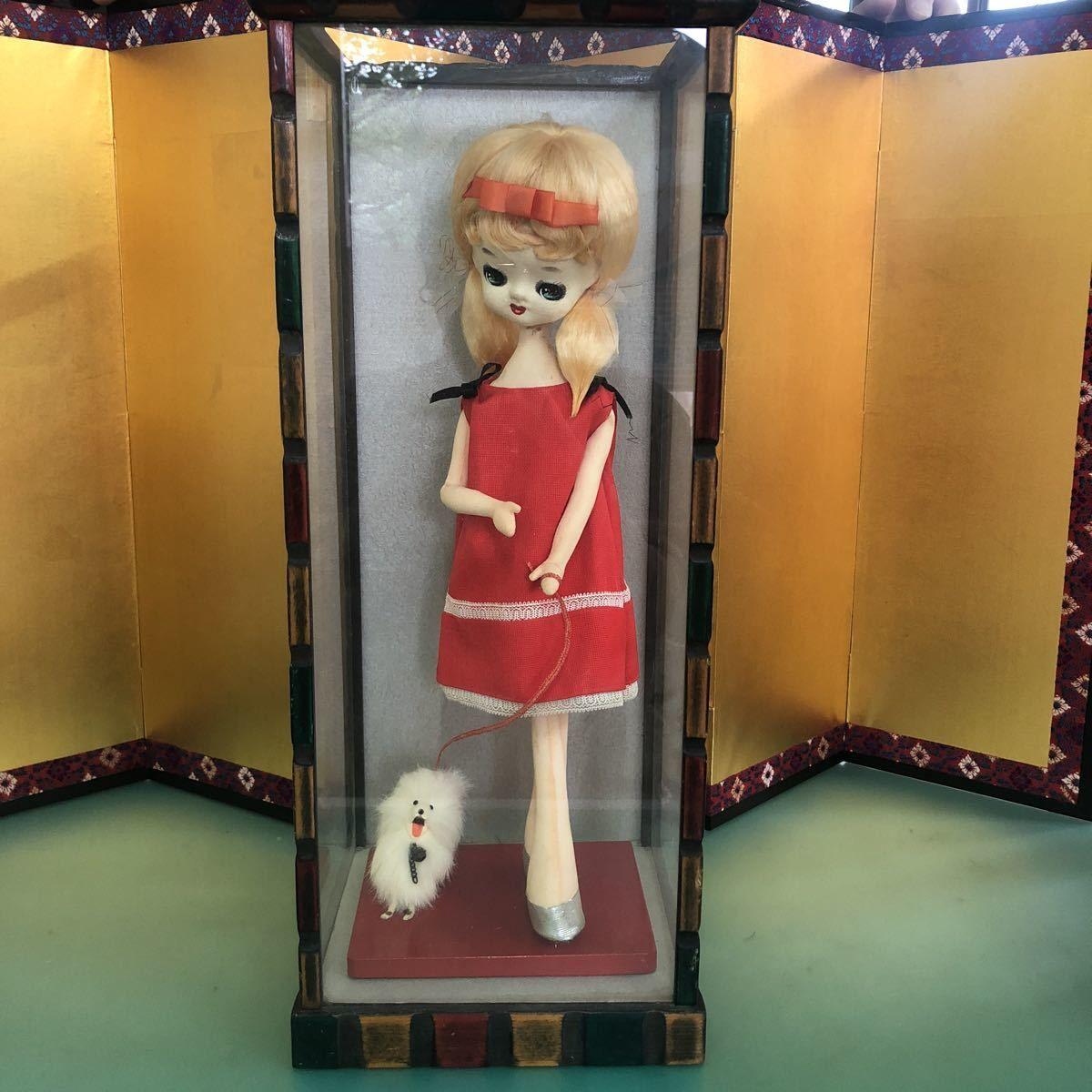 昭和レトロ キャラクタードール Jauce Shopping Service Yahoo Japan Auctions Ebay Japan Pose Dolls Bradley Dolls Japanese Dolls