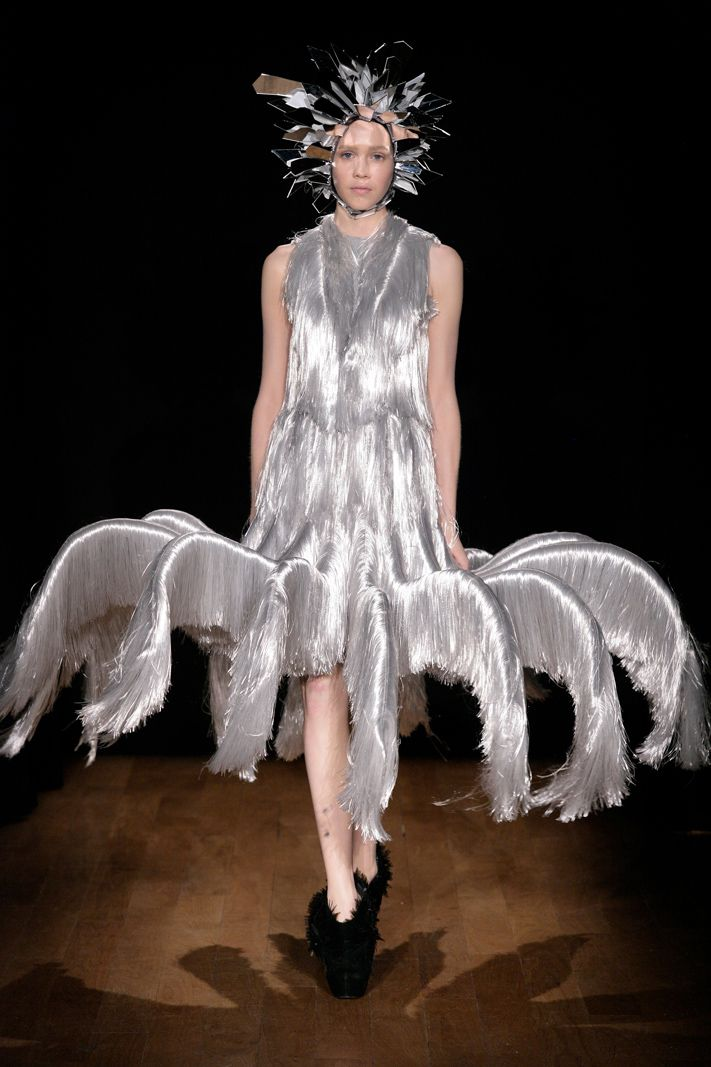 A few days ago at paris haute couture week the designer for List of haute couture designers