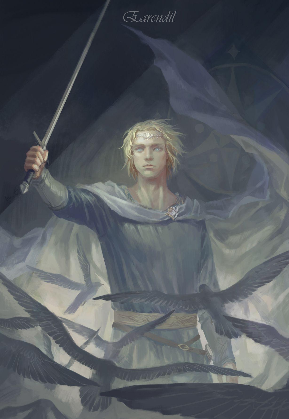 Eärendil