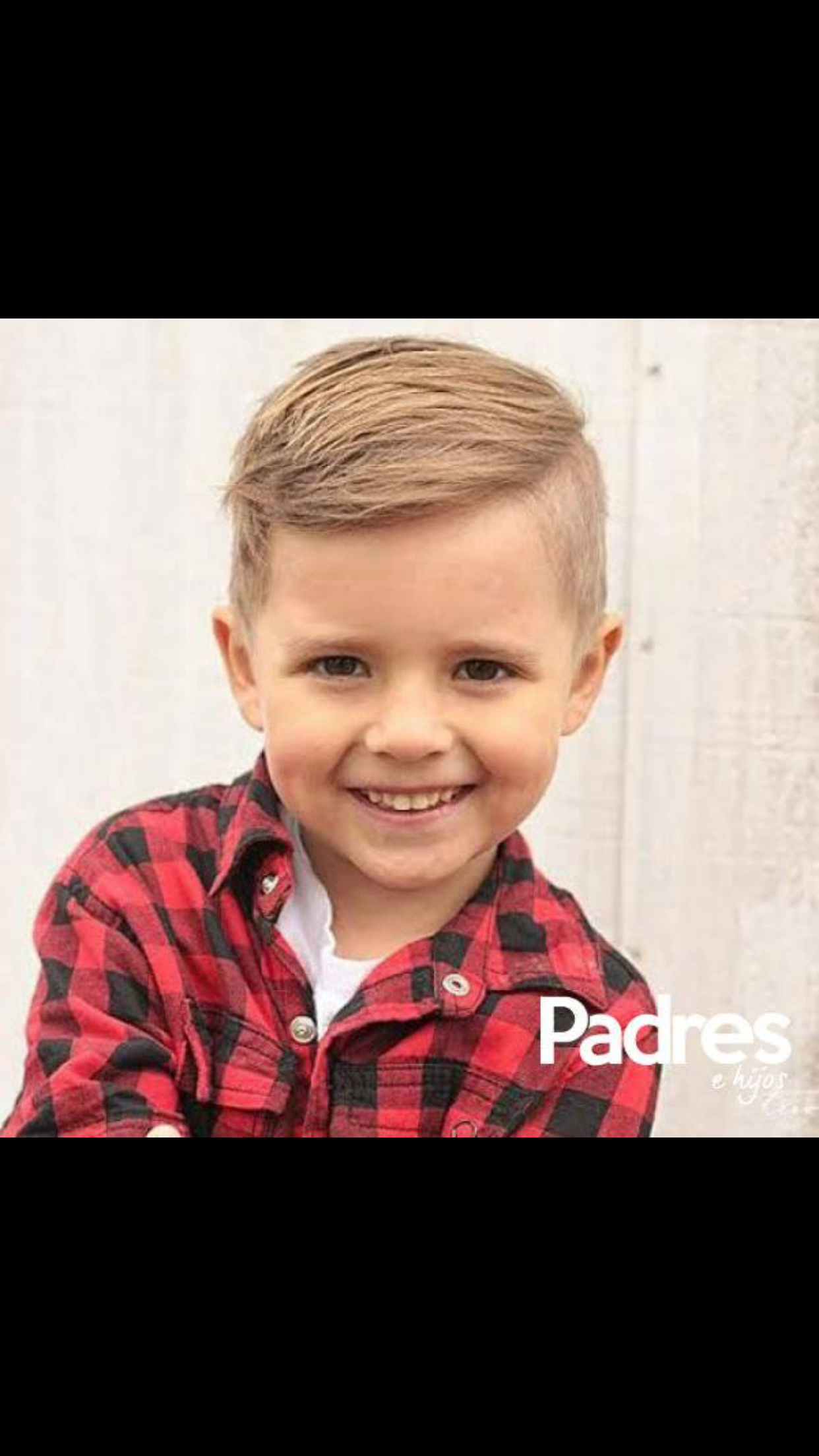 8 Super Cute Toddler Boy Haircuts Favourite Hopster Kids Fashion
