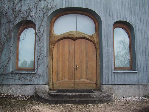 anthroposophical architecture - Google Search