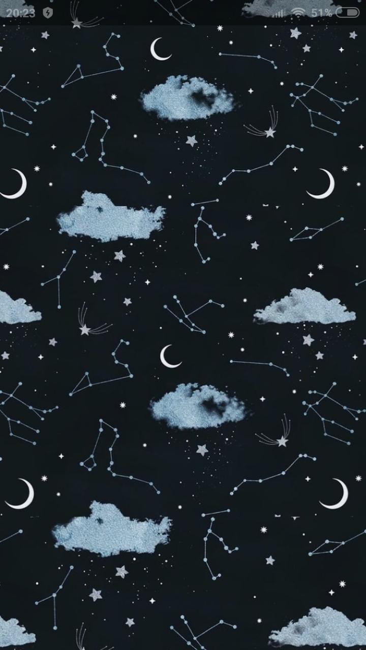 Background Bintang Png : background, bintang, Bintang, Wallpaper, Unicorn,, Abstrak,, Lukisan, Galaksi