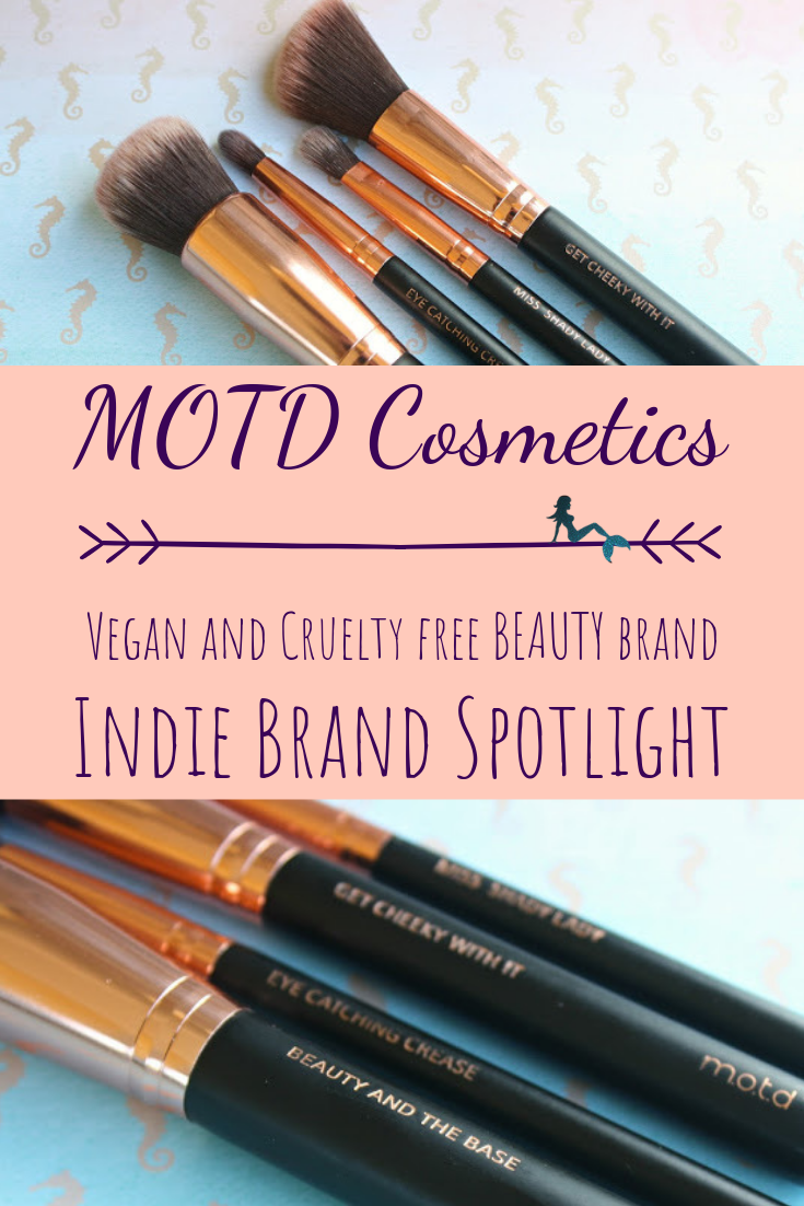 Woman Owned Indie Brand Spotlight + Get to Know the CEO