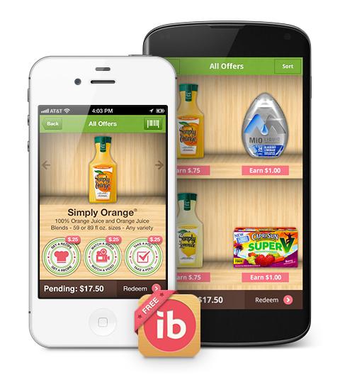 Ibotta Savings App 5 SignUp Bonus Ends Friday Ibotta