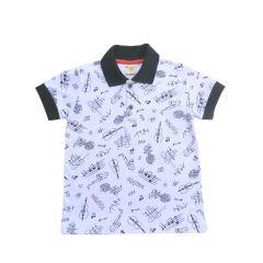 ef496639b Camisa Polo Infantil