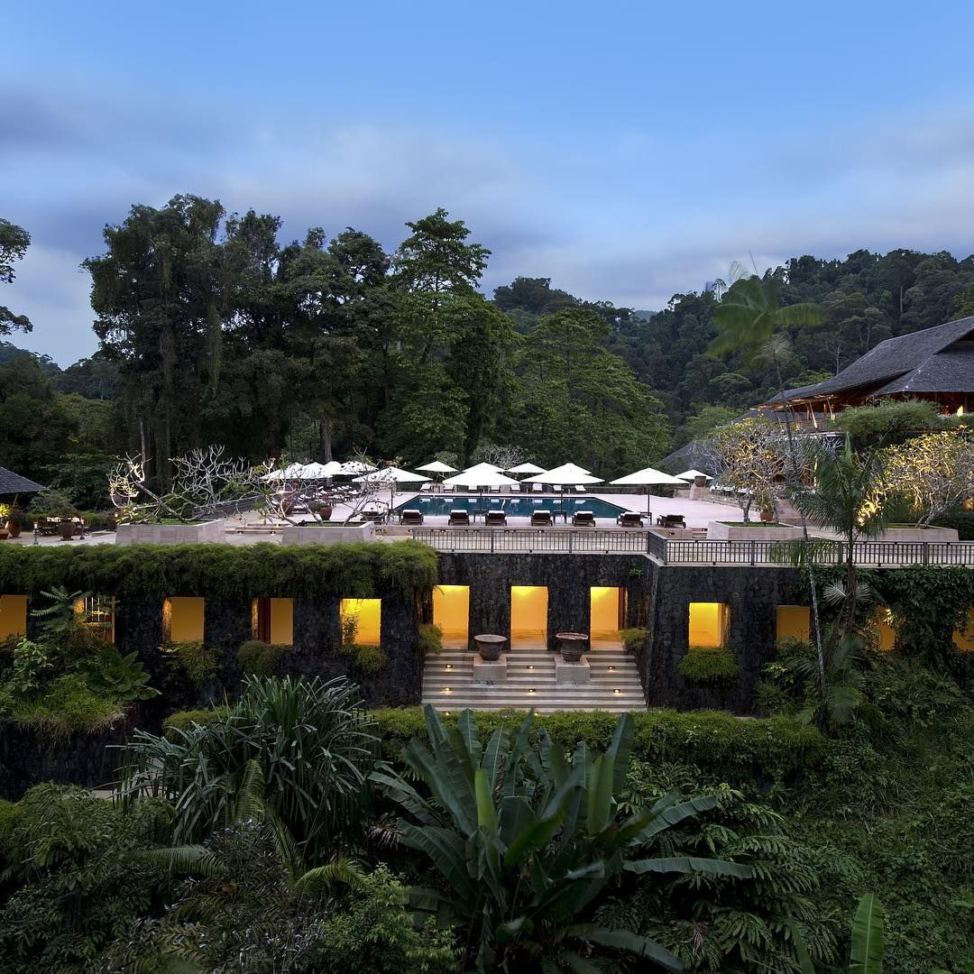 Bungalow Langkawi: Resort Hotel 度假酒店