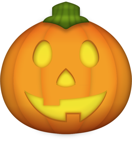 Pumpkin Emoji [Free Download iPhone Emojis] (With images