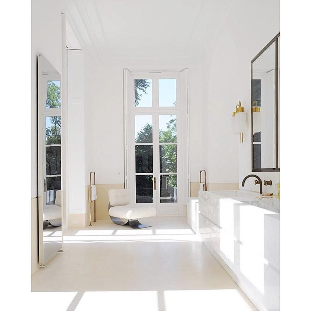 Classic Meets Modern Design By Joseph Dirand