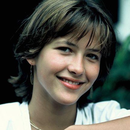 Sophie marceau 13 ans recherche google sopie pinterest sophie marceau and actresses - Sophie davant sans maquillage ...