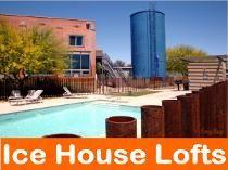 Phenomenal Tucson Lofts The Ice House Lofts Have 50 Lofts The Download Free Architecture Designs Fluibritishbridgeorg