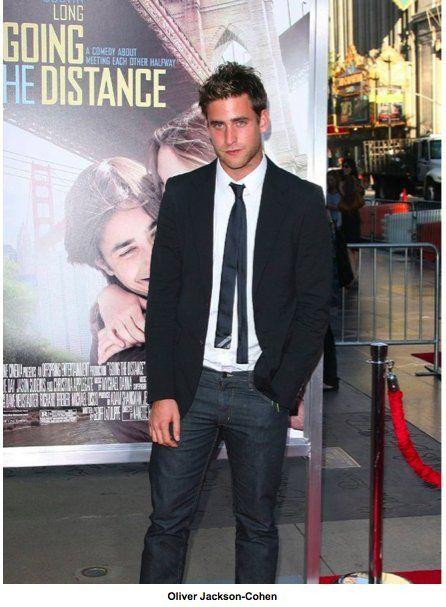 IMDb Photos for Oliver Jackson-Cohen   hot   Oliver jackson