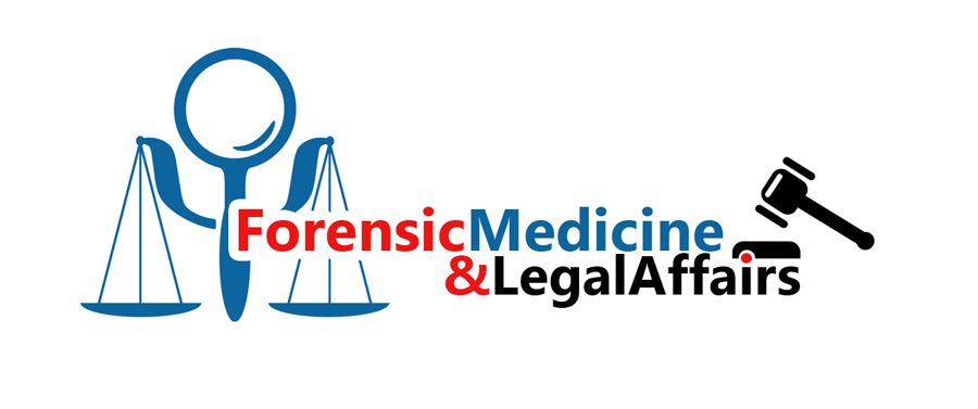 Journal Of Forensic Medicine And Legal Affairs Scientific Journal Articles Scientific Journal Journal