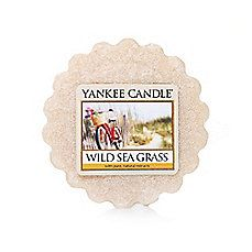Wild Sea Grass*  - Kick off your shoes, feel the sand between your toes, and breathe in the green scent of dewy sea grass atop the sand dunes. Kissed by the ocean breeze and enhanced with a sliver of mint, this fragrance is as fresh as a morning walk on the windswept beaches of Cape Cod or the Outer Banks.