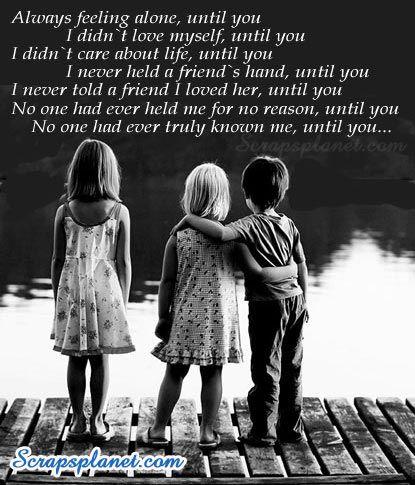 Friendship Scraps Friendship Images Quotes Friendship Simple Quotes About Long Lasting Friendship
