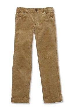 Corduroy Pants (Toddler, Little Boys, & Big Boys)