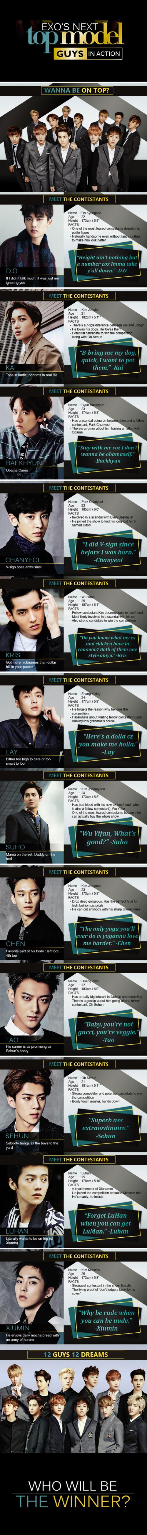 Lols at all the EXO inside jokes. ∾∙♕❁∙∽∘ yoυ ɑʀe ϻʏ ☼ ,ϻʏ☽ ɑɴd ɑʟʟ ϻʏ ✰'s ∘∽∙❁♕∙∾
