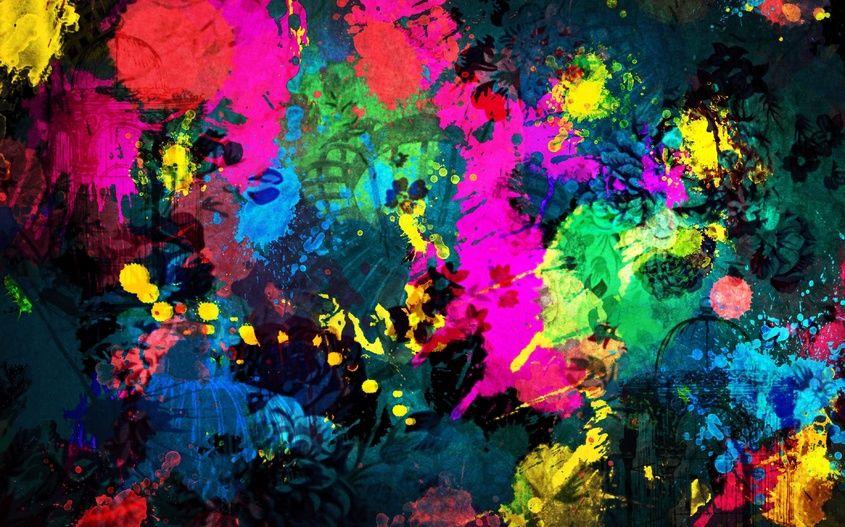 красивые картинки яркие