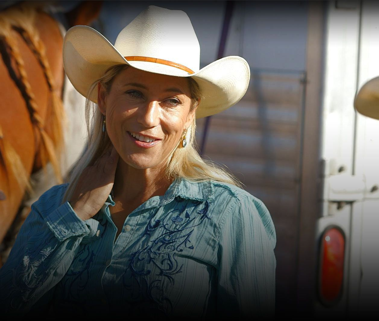 rodeo girls finale darcy chooses rodeos over boyfriend