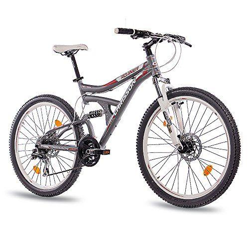 Kaufen 26 Zoll Alu Mtb Mountainbike Fahrrad Chrisson Roaner Fully