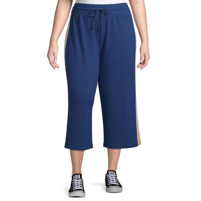 4c30817025a413 Flirtitude Womens Jogger Pant-Juniors Plus in 2019 | Products ...