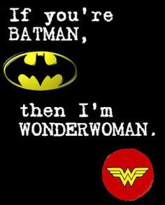 Batman Batman Wonder Woman Batman Wonder